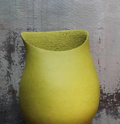 Ceramist Zélie Rouby