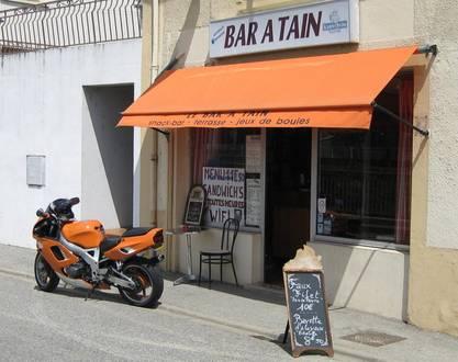 Bar à Tain