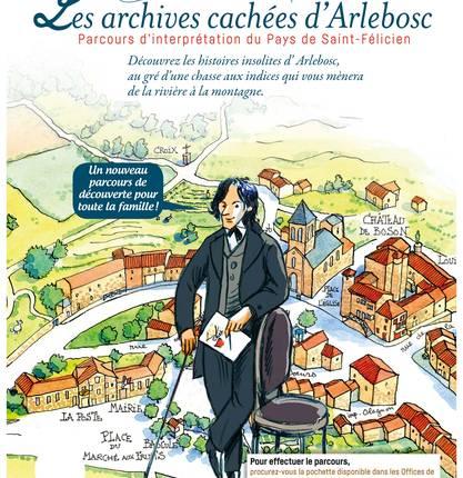 Les archives cachées d'Arlebosc