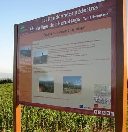 De l'Hermite à l'Hermitage