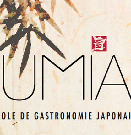 School of gastronomy and Japanese art of living
