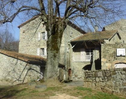 Le Moulin de Bozas